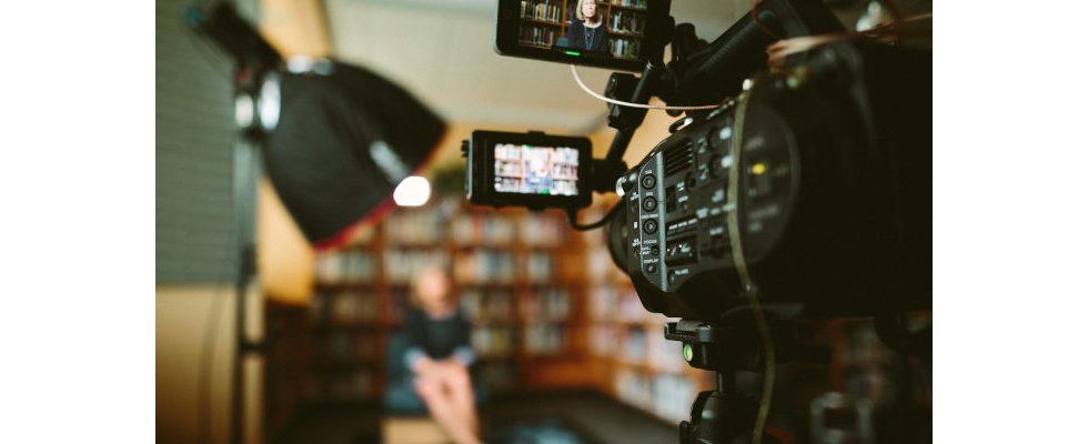 Licht, Kamera, Action! Mit der Videobewerbung zum Traumjob