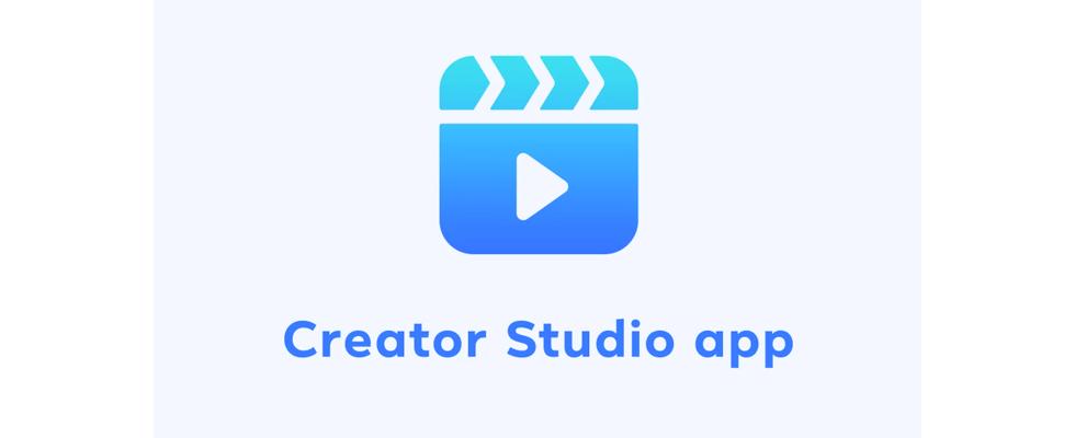 Facebooks Creator Studio App: Das verspricht die neue Mobile-Version
