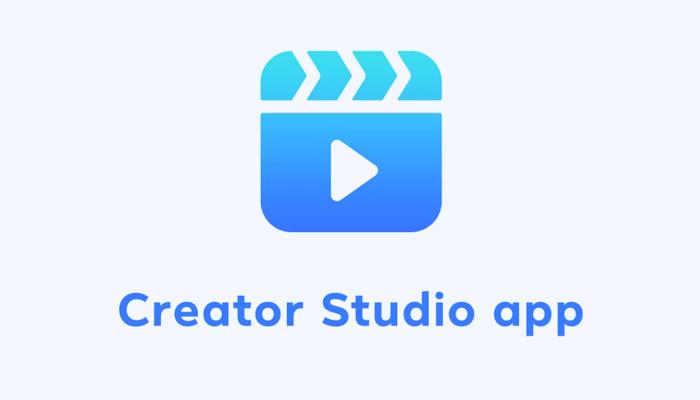 Die Creator Studio App: Facebook vereinfacht Verwaltung von Content | OnlineMarketing.de