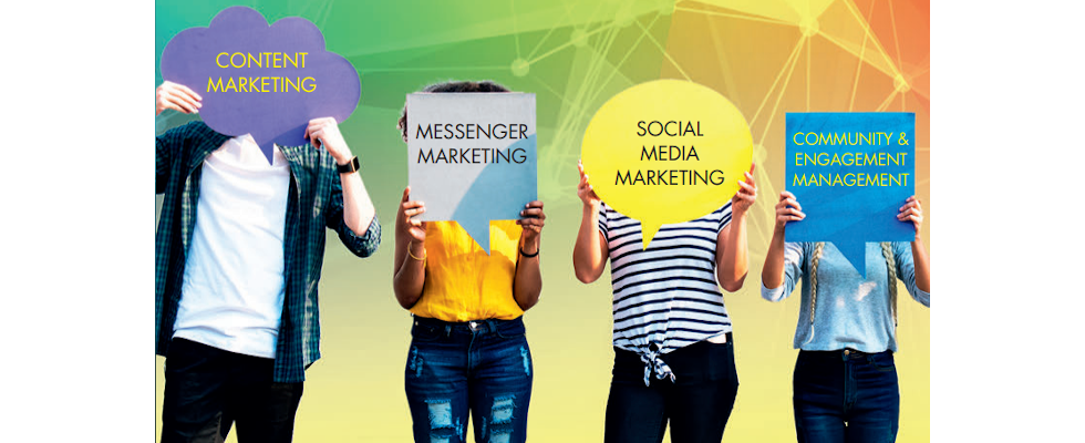 D2M Summit 2020: Trends und Strategien für eine bessere Markenkommunikation