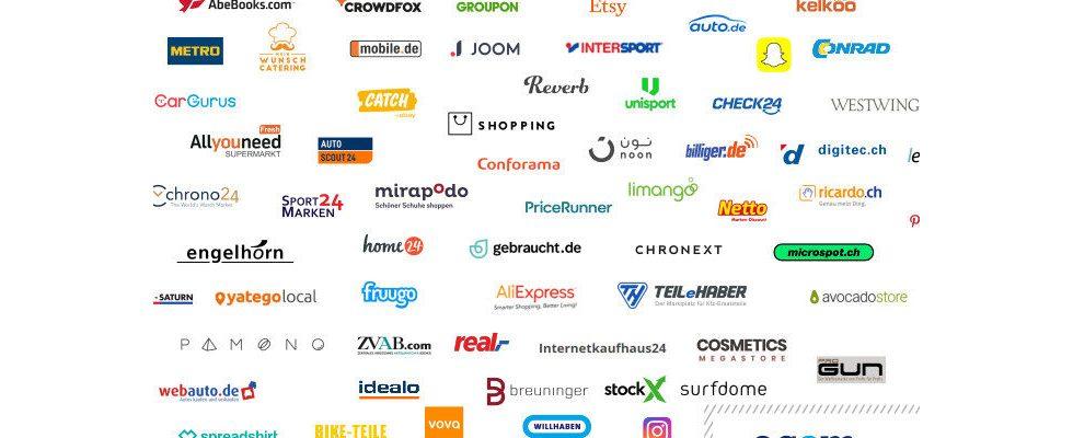 E-Commerce: Online-Marktplätze haben sich seit 2014 verdoppelt