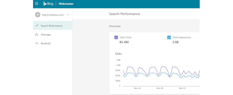 Nach anhaltender Kritik: Bing bringt neue Webmaster Tools