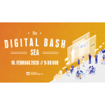 The Digital Bash – SEA