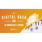 The Digital Bash – SEA