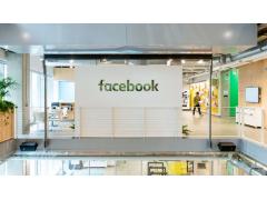 Facebook Büro Seattle