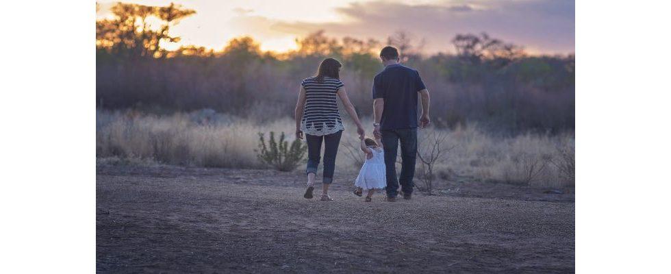 Hier werden Familie und Beruf am besten vereinbart – die familienfreundlichsten Branchen Deutschlands