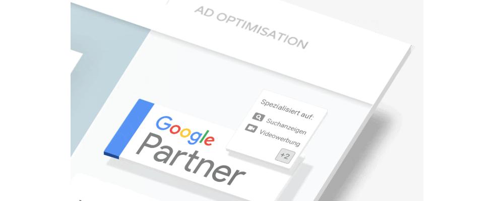 Google-Partners-Zertifizierung: Härtere Anforderungen ab Sommer