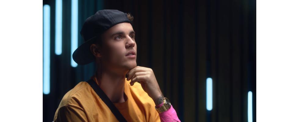 Justin Bieber: Seasons – Das YouTube Original stellt neuen Rekord auf