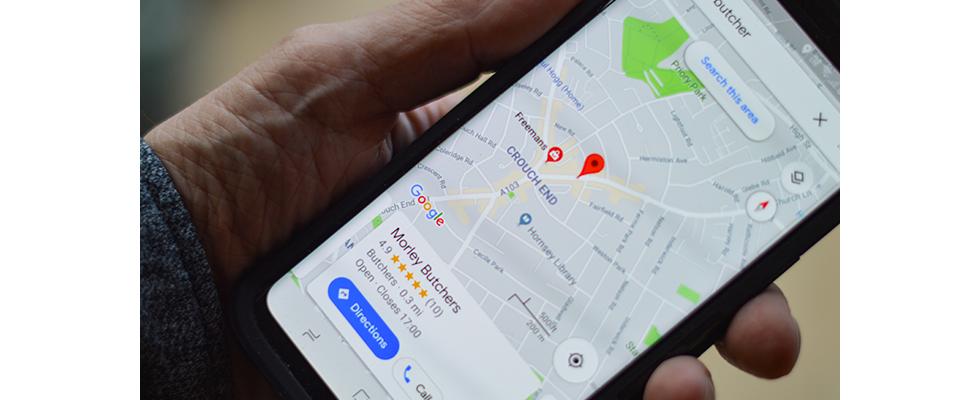 Google löscht Millionen Fake-Einträge und fingierte Profile aus Maps