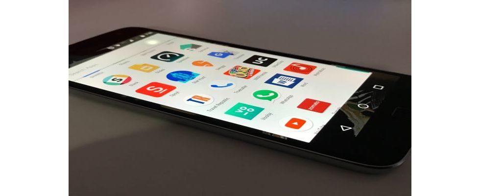 Drei-Jahres-Prognose: App-Install-Werbeausgaben sollen sich verdoppeln