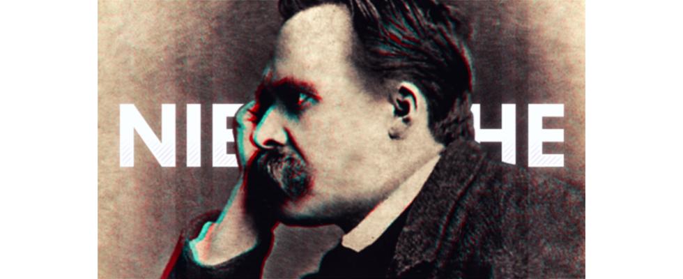 Karriere-Philosophie: 3 Dinge, die du von Friedrich Nietzsche lernen kannst