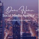 Dani Hann – Social Media Agentur