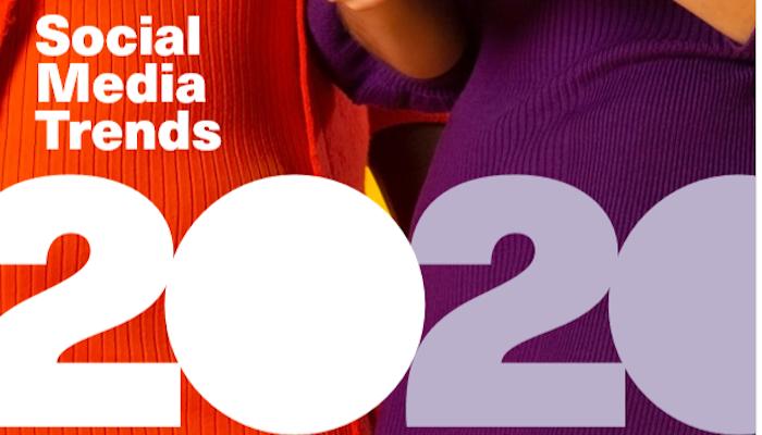 5 Social Media Trends, die Advertiser 2020 berücksichtigen sollten | OnlineMarketing.de
