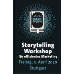 Workshop Storytelling für effizientes Marketing – Stuttgart