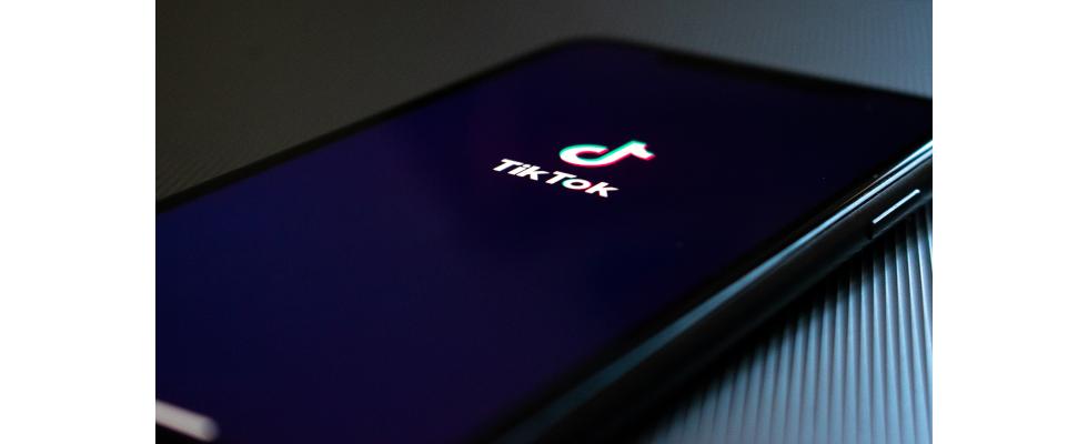 TikTok gibt Eltern Kontrolle über Screen Time der Kinder