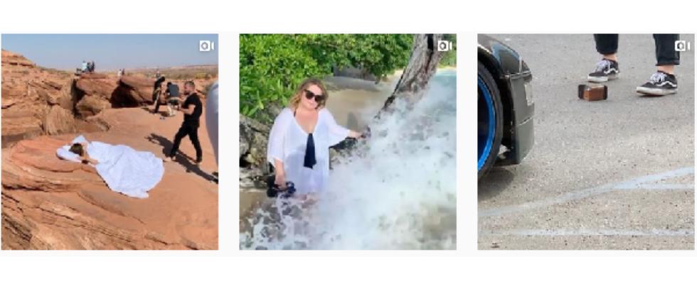 Kurz erwähnt: Instagram-Channel der Woche