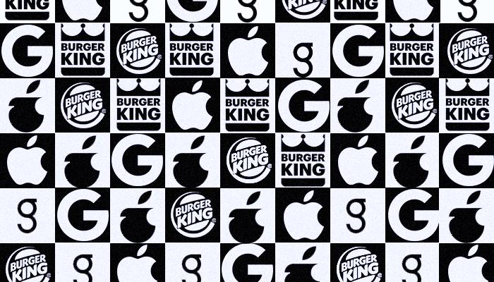 Von Apple bis Burger King: Fünf Neugestaltungen altbekannter Logos