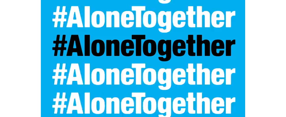 #AloneTogether: MTV, RuPaul und das Weiße Haus promoten gemeinsam Social Distancing