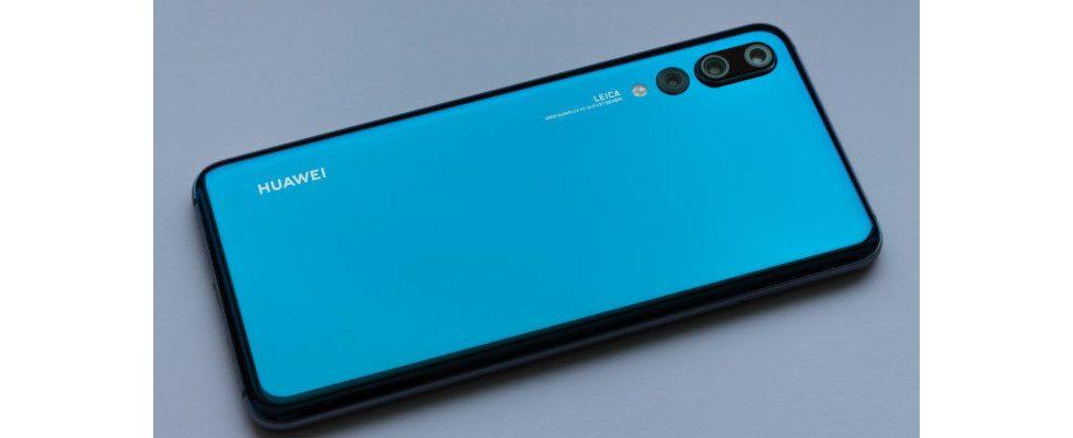 Konkurrenz für Siri? Huawei launcht eigenen Sprachassistenten Celia