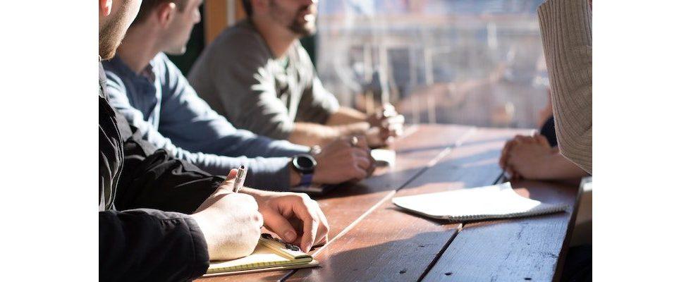 5 Mythen zum Vorstellungsgespräch, die du getrost vergessen darfst