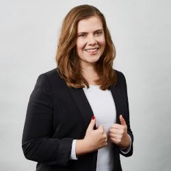 Frederike Busch