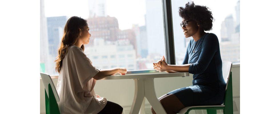 Bewerbungsgespräche 2018: Auf diese Jobinterview Trends solltest du dich vorbereiten