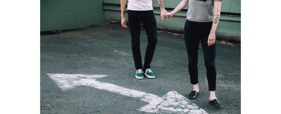 Freiheitsliebende Generation Y: Bei beruflichen Entscheidungen den Partner fragen?