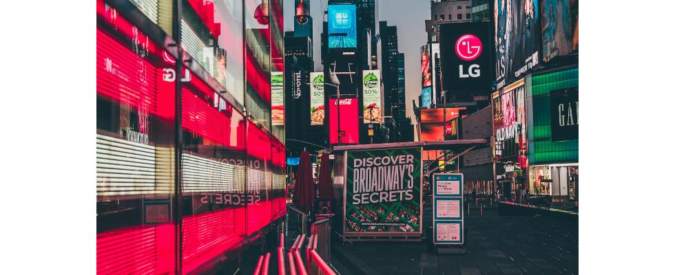 Coronakrise bedeutet schlechtere Prognose für Werbeausgaben