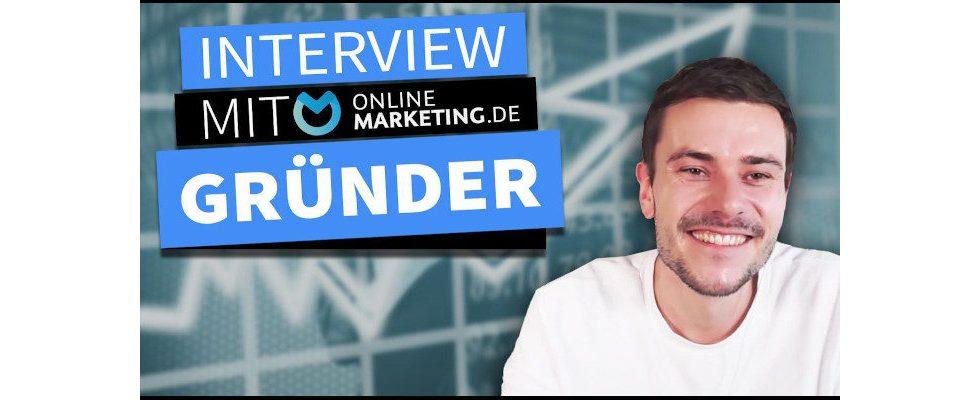 In eigener Sache: Gründer und CEO Marc Stahlmann zu Gast im Extreme Marketship Podcast