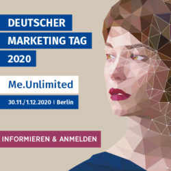 47. Deutscher Marketing Tag