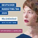 47. Deutscher Marketing Tag