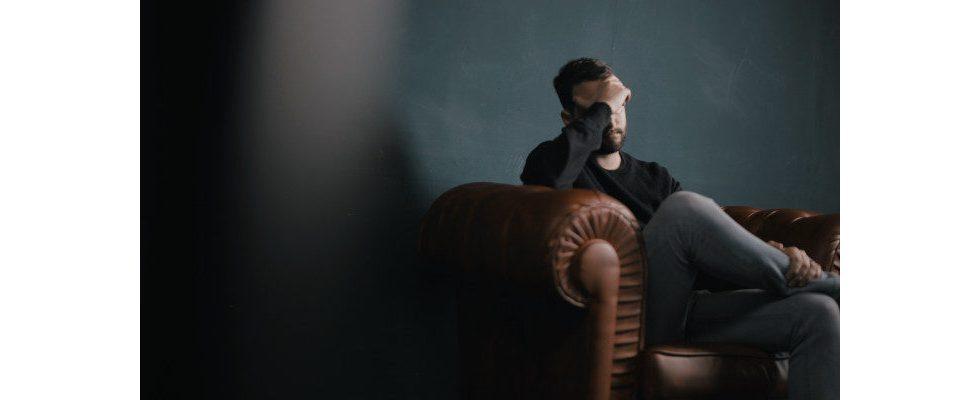 Psychische Probleme am Arbeitsplatz – reden oder schweigen?