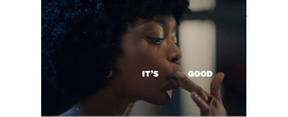 Schluss mit Finger ablecken: KFC stoppt Werbekampagne wegen Coronavirus
