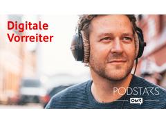 Vodafone Digitale Vorreiter