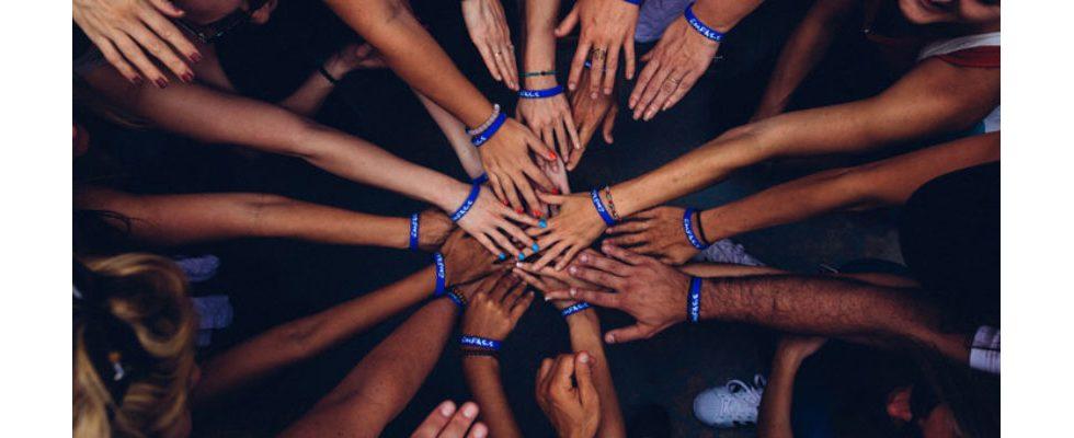 In 5 Schritten zur besseren Teamarbeit