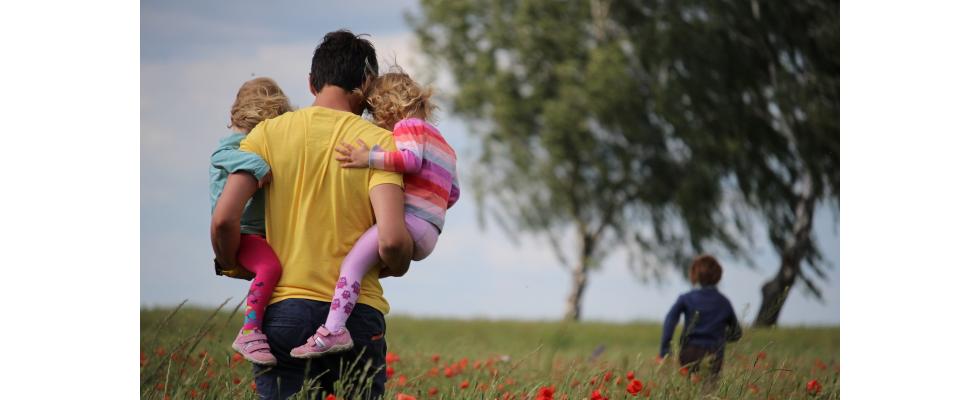 Wie Väter die Angst vor langen Elternzeiten verlieren