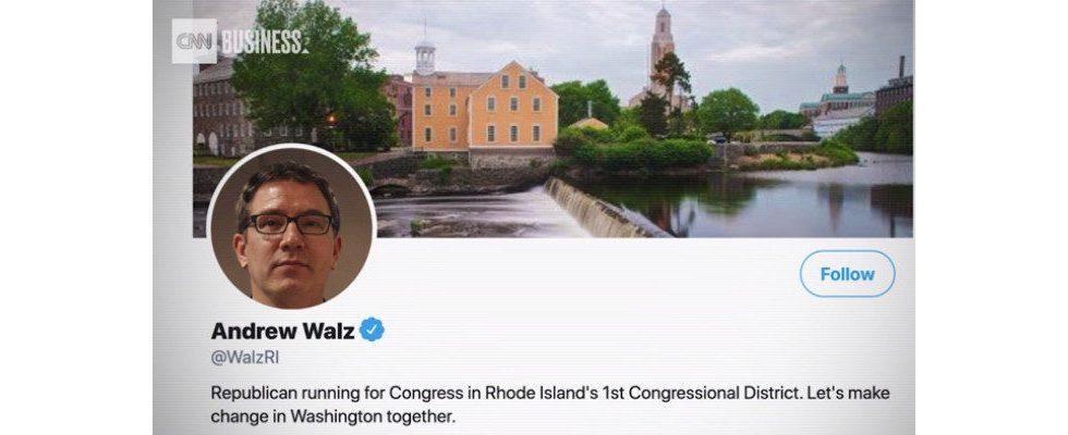 Fake Account verifiziert – Teenager trickst Twitter aus