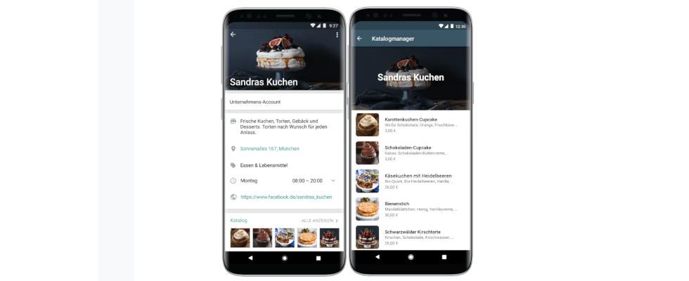 WhatsApp Business App: 6 Tipps für kleine Unternehmen in Zeiten der Coronakrise