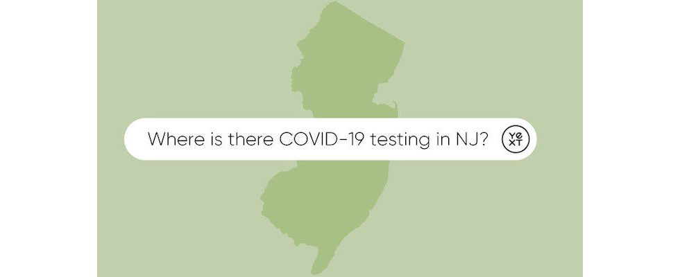 Yext launcht innovatives COVID-19 Information Hub