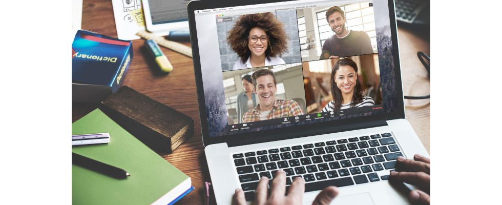 Home Office: 10 Tipps für dein Online Meeting