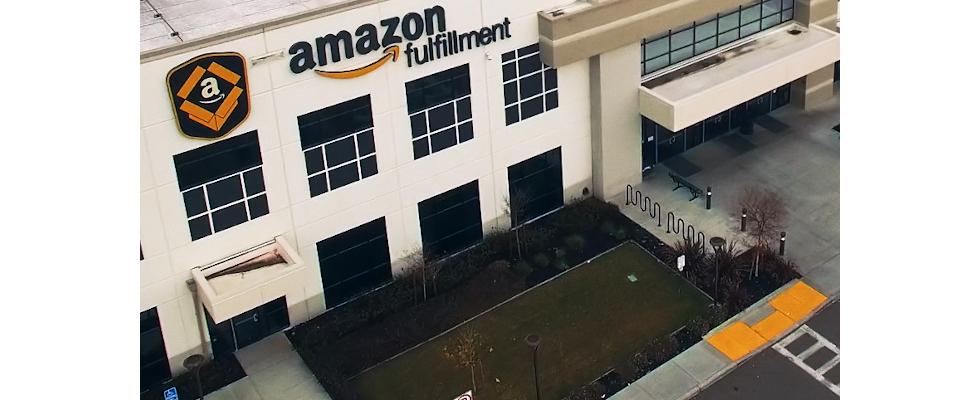 Amazon möchte neue Verkäufer per Video Call überprüfen