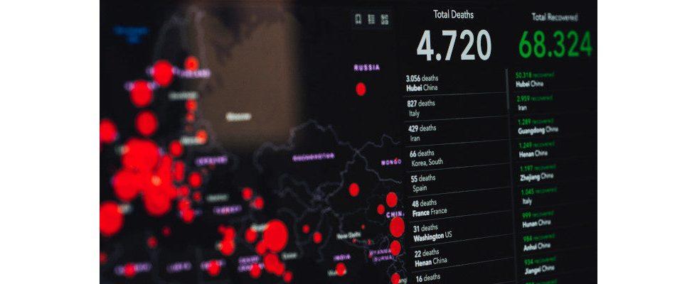 Coronakrise: Apple und Google wollen Entwicklung von Tracking Apps erleichtern