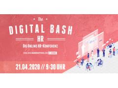 Digital Bash HR