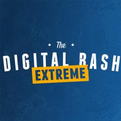 The Digital Bash - EXTREME Signatur
