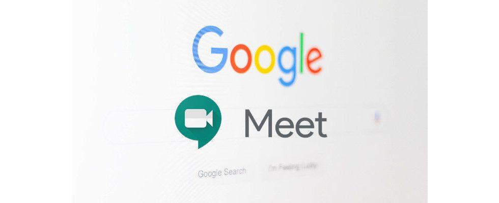 Google Meet erhält Zoom Layout – und wird direkt aus Gmail verfügbar gemacht