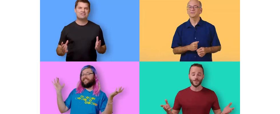Webmaster Conference Lightning Talks: Google bringt neue Serie für SEOs, Publisher und Co.