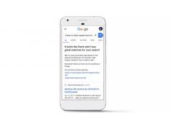 Keine guten Ergebnisse bei Google
