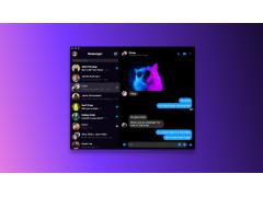 Desktop-App für den Facebook Messenger