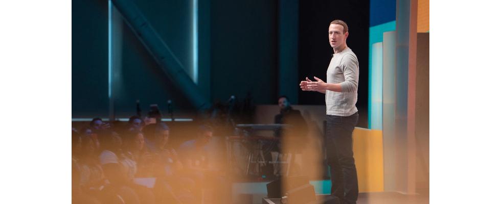 Kein Entgegenkommen: Initiatoren von #StopHateForProfit nach Treffen mit Zuckerberg enttäuscht