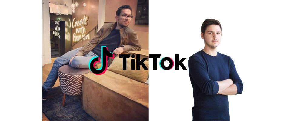 """Interview: """"TikTok wird Mainstream und Instagram das Leben schwer machen"""""""